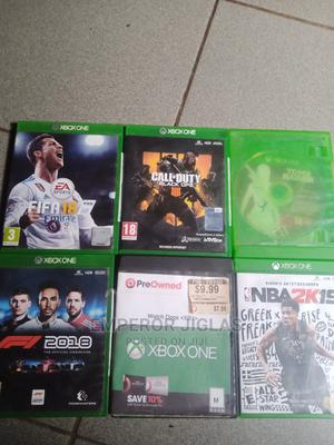 Xbox One Games | Video Games for sale in Abuja (FCT) State, Kubwa