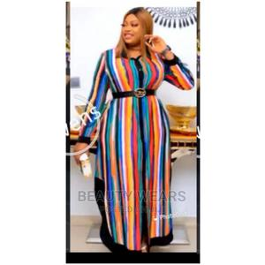 Classic Quality Female Long Gown | Clothing for sale in Lagos State, Surulere