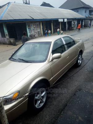 Toyota Camry 2002 Gold | Cars for sale in Rivers State, Port-Harcourt