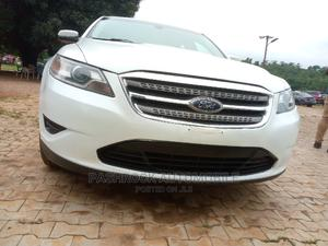 Ford Taurus 2011 Limited White | Cars for sale in Abuja (FCT) State, Lokogoma