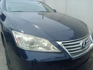 Lexus ES 2011 350 Blue | Cars for sale in Lagos State, Lekki