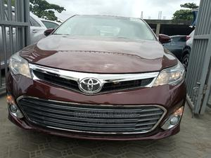 Toyota Avalon 2013 Purple | Cars for sale in Lagos State, Amuwo-Odofin