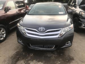 Toyota Venza 2009 V6 Gray | Cars for sale in Lagos State, Apapa