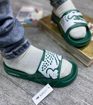 Lacoste Slides Available   Shoes for sale in Abuja (FCT) State, Apo District