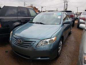 Toyota Camry 2009 Green | Cars for sale in Lagos State, Agege