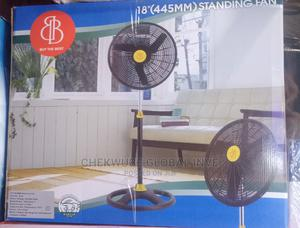 Standing Fan | Home Accessories for sale in Lagos State, Ojo