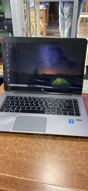 Laptop HP EliteBook Folio 1040 G2 8GB Intel Core I7 256GB   Laptops & Computers for sale in Lagos State, Ikeja