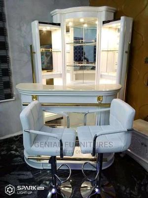 White Bar Restock | Furniture for sale in Lagos State, Lekki