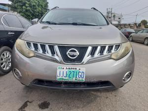 Nissan Murano 2010 SL Gray | Cars for sale in Lagos State, Ikeja