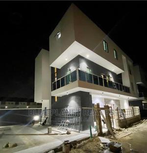 5bdrm Duplex in Ikate Lekki, Chevron for Sale | Houses & Apartments For Sale for sale in Lekki, Chevron