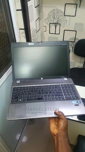 Laptop HP ProBook 4530S 4GB Intel Core I5 HDD 500GB | Laptops & Computers for sale in Lagos State, Ikeja