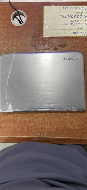 Laptop Toshiba Satellite E45T 4GB Intel Core I5 500GB   Laptops & Computers for sale in Lagos State, Ikeja