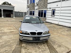 BMW 325i 2005 Silver | Cars for sale in Lagos State, Abule Egba