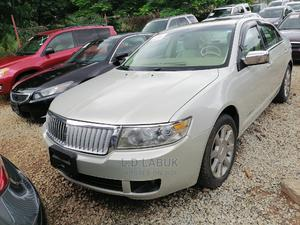 Lincoln MKS 2009 AWD White   Cars for sale in Abuja (FCT) State, Galadimawa