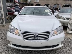 Lexus ES 2011 350 White | Cars for sale in Lagos State, Ogba
