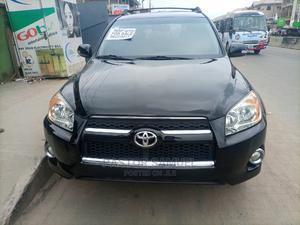 Toyota RAV4 2010 2.5 Limited Black   Cars for sale in Lagos State, Isolo