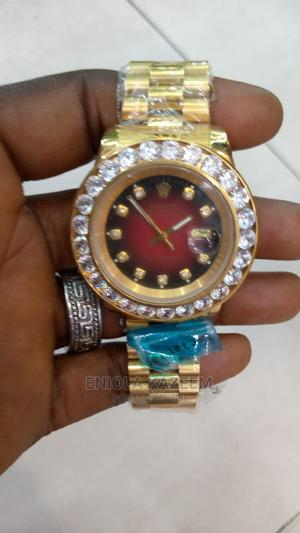 High Quality Designer Wristwatches Rolex Available For U   Watches for sale in Lagos State, Lagos Island (Eko)