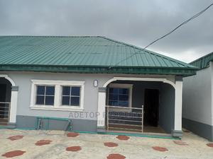 Furnished 1bdrm Bungalow in Unity Estate, Ijede / Ikorodu for Rent | Houses & Apartments For Rent for sale in Ikorodu, Ijede / Ikorodu