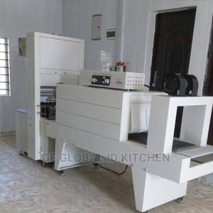 Automatic Shrink Wrapped Packaging Machine | Restaurant & Catering Equipment for sale in Abuja (FCT) State, Central Business District