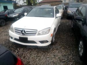 Mercedes-Benz E350 2008 White   Cars for sale in Lagos State, Ojodu