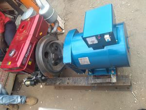 Single Phase 30kva Diesel Generator | Electrical Equipment for sale in Lagos State, Ojo
