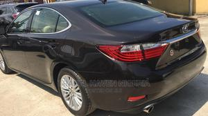 Lexus ES 2015 350 FWD Black | Cars for sale in Abuja (FCT) State, Kubwa