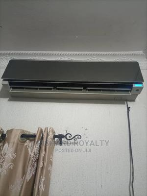 LG 2 HP Power AC   Home Appliances for sale in Lagos State, Lekki