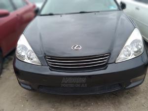 Lexus ES 2004 Black | Cars for sale in Lagos State, Apapa