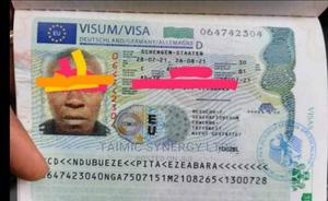 101% GERMANY TOURIS VISA, No Deposit | Travel Agents & Tours for sale in Lagos State, Ojota