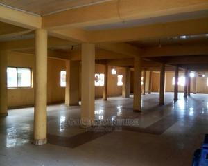 Hall, Warehouse, Office, Garden for Rent in Utako | Commercial Property For Rent for sale in Abuja (FCT) State, Utako
