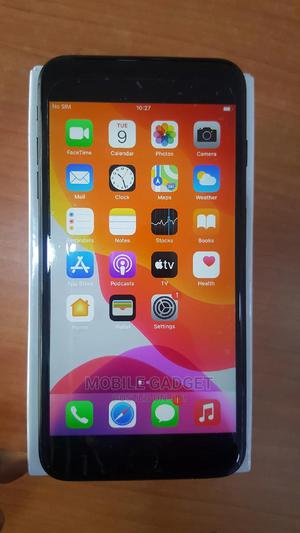 Apple iPhone 7 128 GB Black   Mobile Phones for sale in Lagos State, Victoria Island