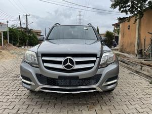 Mercedes-Benz GLK-Class 2013 | Cars for sale in Lagos State, Ikeja