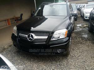 Mercedes-Benz GLK-Class 2013 Black   Cars for sale in Lagos State, Ojodu