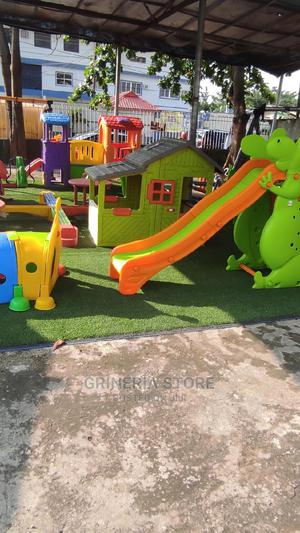 Outdoor Playground Slide   Toys for sale in Abuja (FCT) State, Central Business District