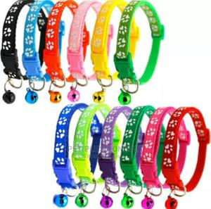 Small Bell Collars | Pet's Accessories for sale in Delta State, Oshimili South