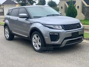 Land Rover Range Rover Evoque 2013 Pure AWD 5-Door Gray | Cars for sale in Abuja (FCT) State, Gwarinpa