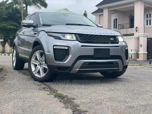 Land Rover Range Rover Evoque 2013 Pure AWD 5-Door | Cars for sale in Abuja (FCT) State, Gwarinpa