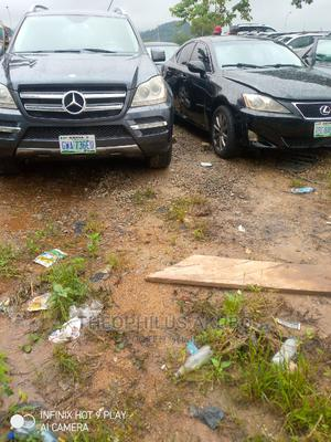 Mercedes-Benz GL Class 2010 Gray | Cars for sale in Abuja (FCT) State, Gwarinpa