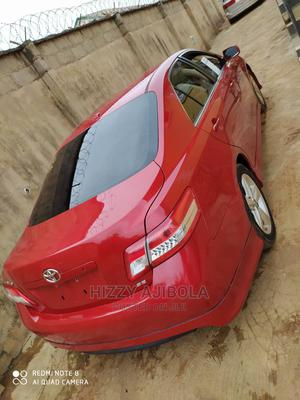 Toyota Camry 2010 Red | Cars for sale in Osun State, Ilesa