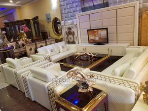 Versace Exclusive Set | Furniture for sale in Lagos State, Ojo