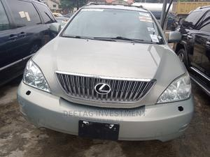 Lexus RX 2006 Green | Cars for sale in Lagos State, Ojodu