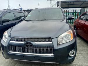 Toyota RAV4 2011 Limited Gray | Cars for sale in Lagos State, Lekki