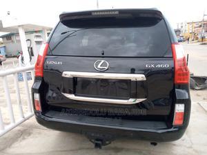 Lexus GX 2011 460 Premium Black | Cars for sale in Lagos State, Isolo