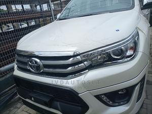 Toyota Hilux 2020 White | Cars for sale in Lagos State, Ajah