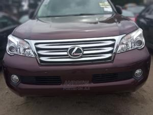 Lexus GX 2012 460 | Cars for sale in Lagos State, Apapa