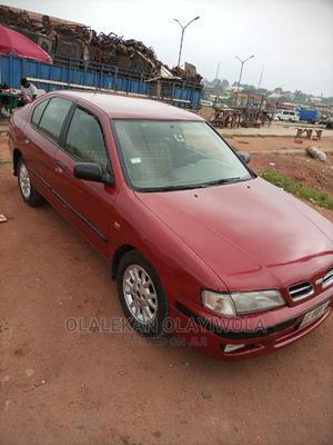 Nissan Primera 2002 2.0 Break Red | Cars for sale in Osun State, Olorunda-Osun