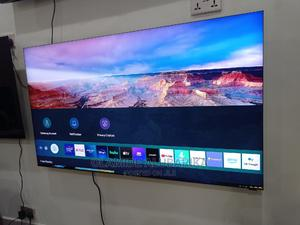 Samsung Qled TV Uhd 8K, Smart Tv 65inchs | TV & DVD Equipment for sale in Lagos State, Ojo