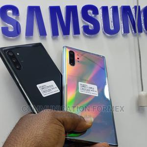 Samsung Galaxy Note 10 Plus 256 GB | Mobile Phones for sale in Lagos State, Lagos Island (Eko)