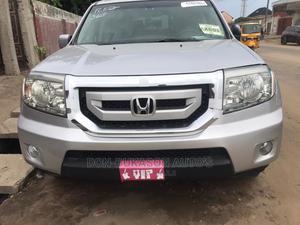 Honda Pilot 2011 Silver | Cars for sale in Lagos State, Ojo