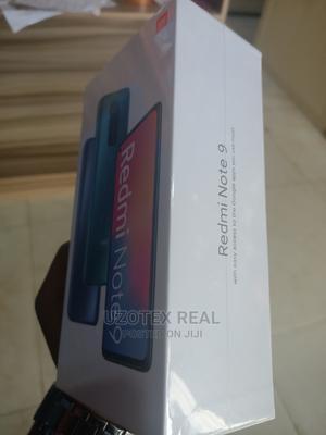New Xiaomi Redmi Note 9 64 GB Gray | Mobile Phones for sale in Abuja (FCT) State, Zuba